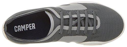 Noshu Camper K200352 Grey Walking Shoe Women's Bfx7x6wq5