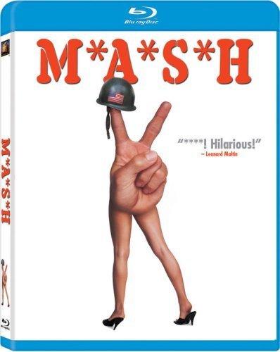 M*A*S*H [Blu-ray] by Twentieth Century Fox