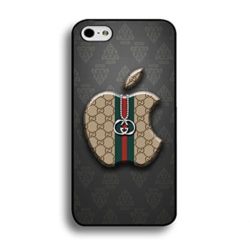 ef29a91151827 ... Gucci Phone Case for Iphone 6 Plus 6s Plus 5.5 Inch Best Design Gucci  Logo exquisite ... Authentic Gucci Web GG Logos Pattern Agenda Notebook  Cover ...