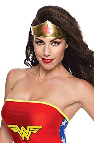 Rubie (Woman Superhero Costumes)