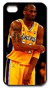 For HTC One M7 Case Cover Scratch-proof Protection Cases Covers Hot Michael Jordan And Kobe Bryant Phone Cases