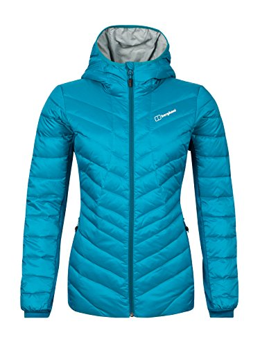Reflect Berghaus Tahitian Tephra Stretch Femme Down Veste Tide AFaUnRA