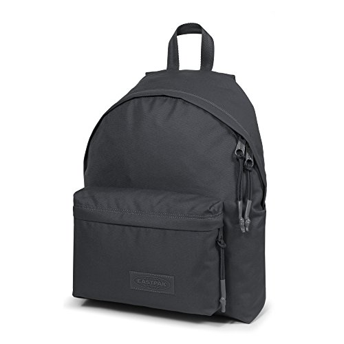 EASTPAK Padded PakR Rucksack, 40 cm Optical Grün Grey Matchy