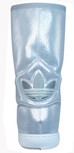 Adidas Originals - Fashion / Mode - M Attitude Winter Hi Wn - Gris