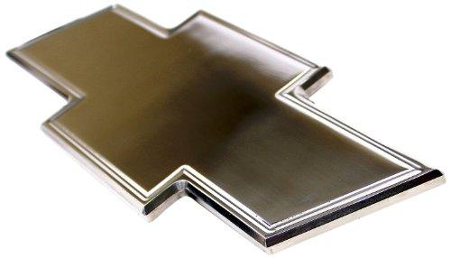 (Street Scene 950-83053 Grille Gear Emblem)
