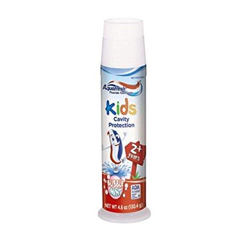 pack-of-6-aquafresh-kid-friendly-kids-toothpaste-bubblemint-bubble-mint-fresh-flavor46-ounce