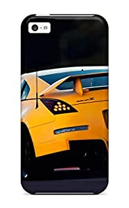 Fashion Case Cover For Iphone 5c(nissan Fairlady Z)