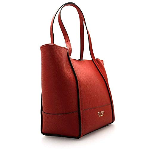Heidi Hwve7176220cri Bag Guess Red Female BxOcpg