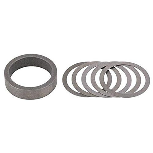 9 Inch Ford Solid Pinion Bearing Spacer Kit with ()