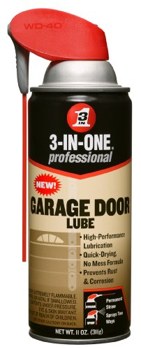 WDC100581 3 one Professional Lubricant product image