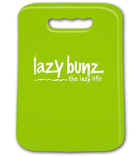 Encore Lazy Bunz Cushion, Kiwi Green Biker Dog Vest