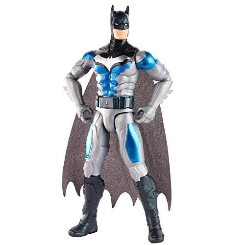 DC Comics Batman Missions Sub Zero Batman 12″ Action Figure