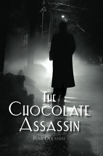 The Chocolate Assassin PDF