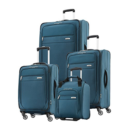 Samsonite Advena 4-Piece Set (Underseater, 20