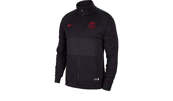 Nike PSG M Nk I96 Jkt Chaqueta, Hombre: Amazon.es: Ropa y ...