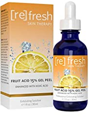 Refresh Skin Therapy Fruit Acid Chemical...