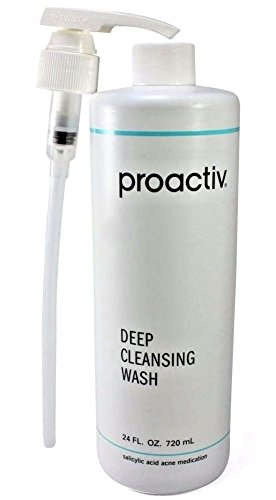 Deep Cleansing Wash - Proactiv Deep Cleansing Wash, 24 Fluid ounce