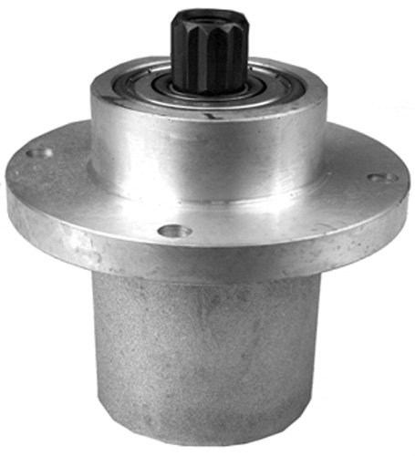 Spindle Assembly for Excel Repl Excel (Hustler Lawn Mower)