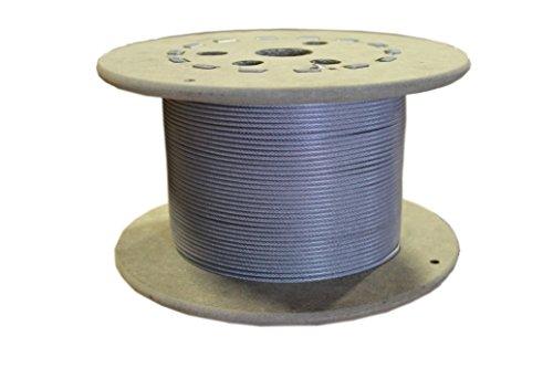 nylon coated wire - 9