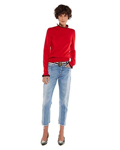 Jeans ESSENTIEL ANTWERP ANTWERP ESSENTIEL Pullup Fitted Pullup x8Yz0qwg