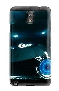 Fashion SSRtdiC2407xVzYV YY-ONE For Galaxy Note 3(star Trek Into Darkness Abyss )