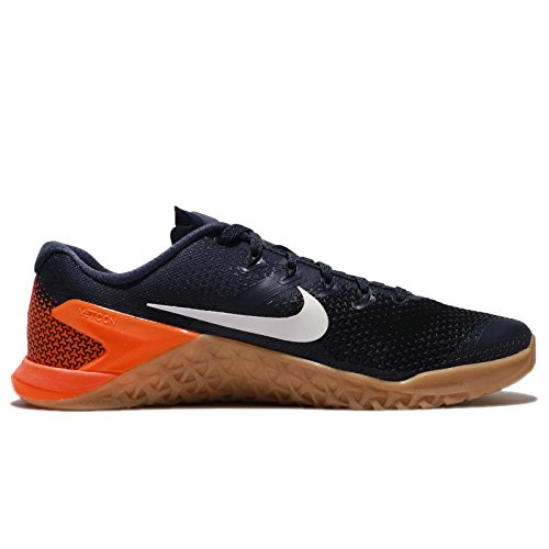 NIKE Mens Metcon 4 Training Shoe Thunder Blue/White-black-hyper Crimson KESBqphH