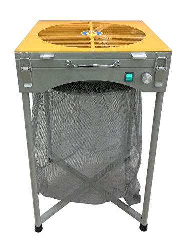 18 inch automatic pro leaf bud trimmer reaper by Trimatek