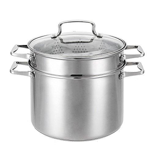 8 5 quart multi cooker
