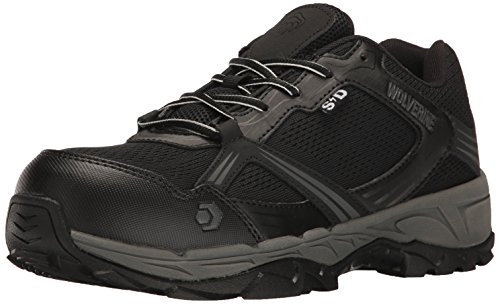 Wolverine Safety Shoes - 3