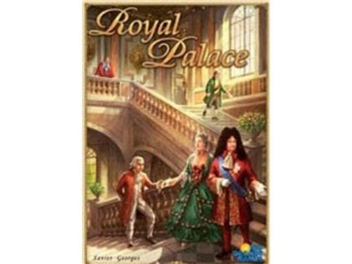 Royal Palace by Rio Grande Games