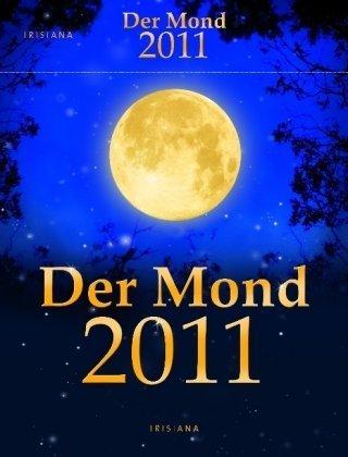 Der Mond 2011