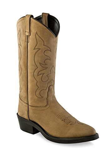 Mens Boots With 2 Inch Heels - 3