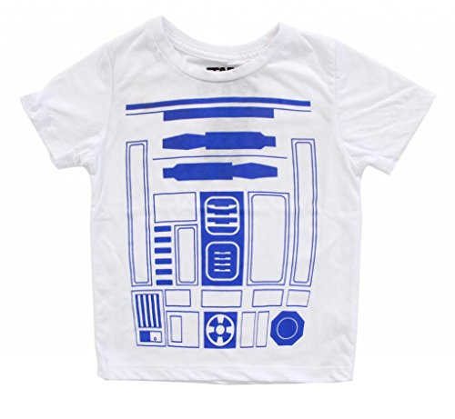 Star Wars R2-D2 Toddler Costume T-Shirt