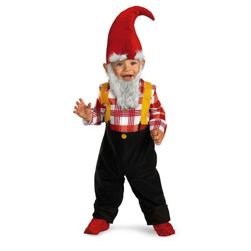 Disguise Garden Gnome - Size: 12-18 months