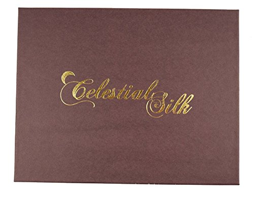 Celestial Silk 100 Silk Pillowcase For Hair Zippered