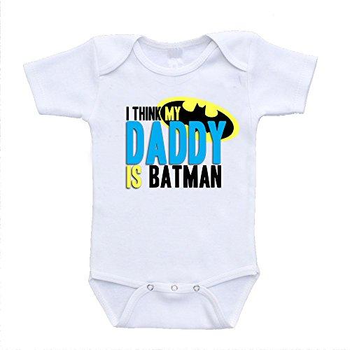 Batman Hilarious Parody Onesies Months product image