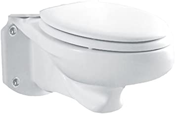 Toilet Bowls Amazon Com Kitchen Amp Bath Fixtures