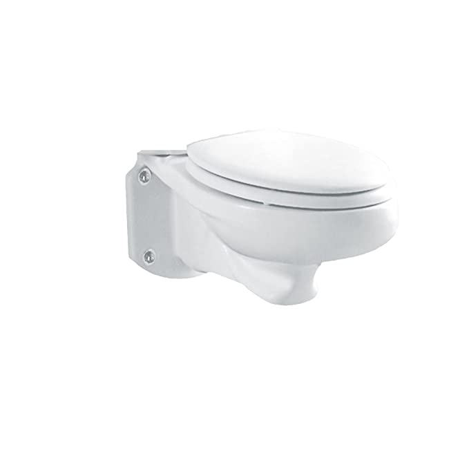 Best Wall Hung Toilet: American Standard 3402.016.020