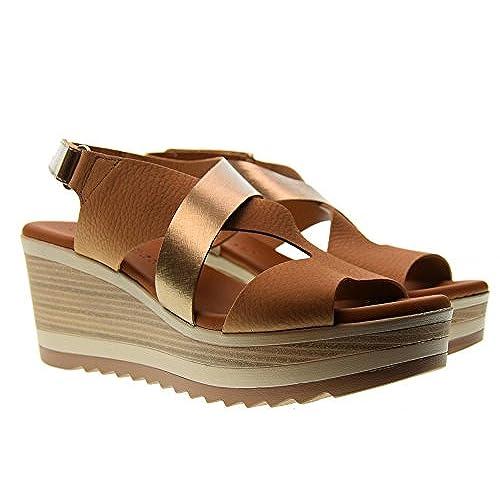 8070 Sandalias Paula Www Mujer Urban Nuevo Cuña Zapatos De 47 TlKJ1c3F