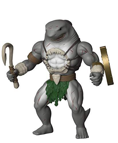 Funko DC Primal Age - King Shark Collectible Figure, Multicolor
