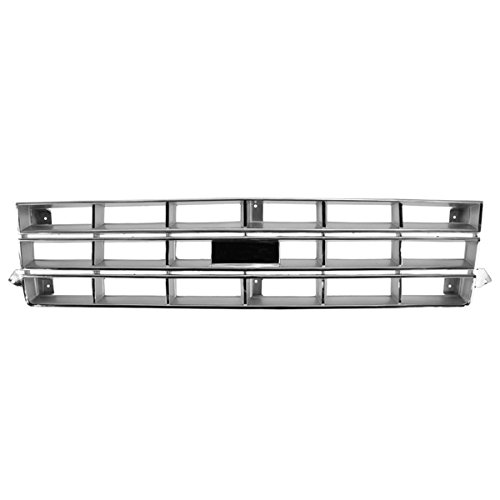 84 chevy truck grill - 6