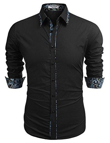 dress shirts styles - 5