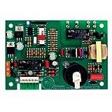 Dinosaur Electronics 24VACFANBOARD