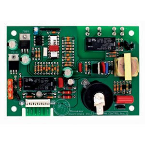 Dinosaur Electronics 24VACFANBOARD by Dinosaur Electronics
