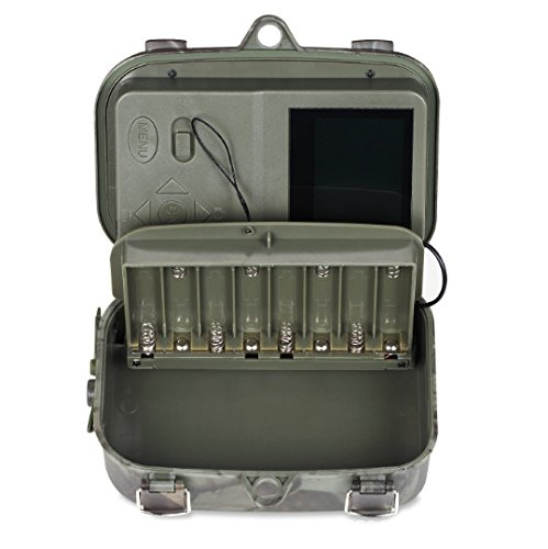 S660 field animal shooting hunting camera, hunting camera, infrared 940nm by YARUIFANSEN (Image #3)