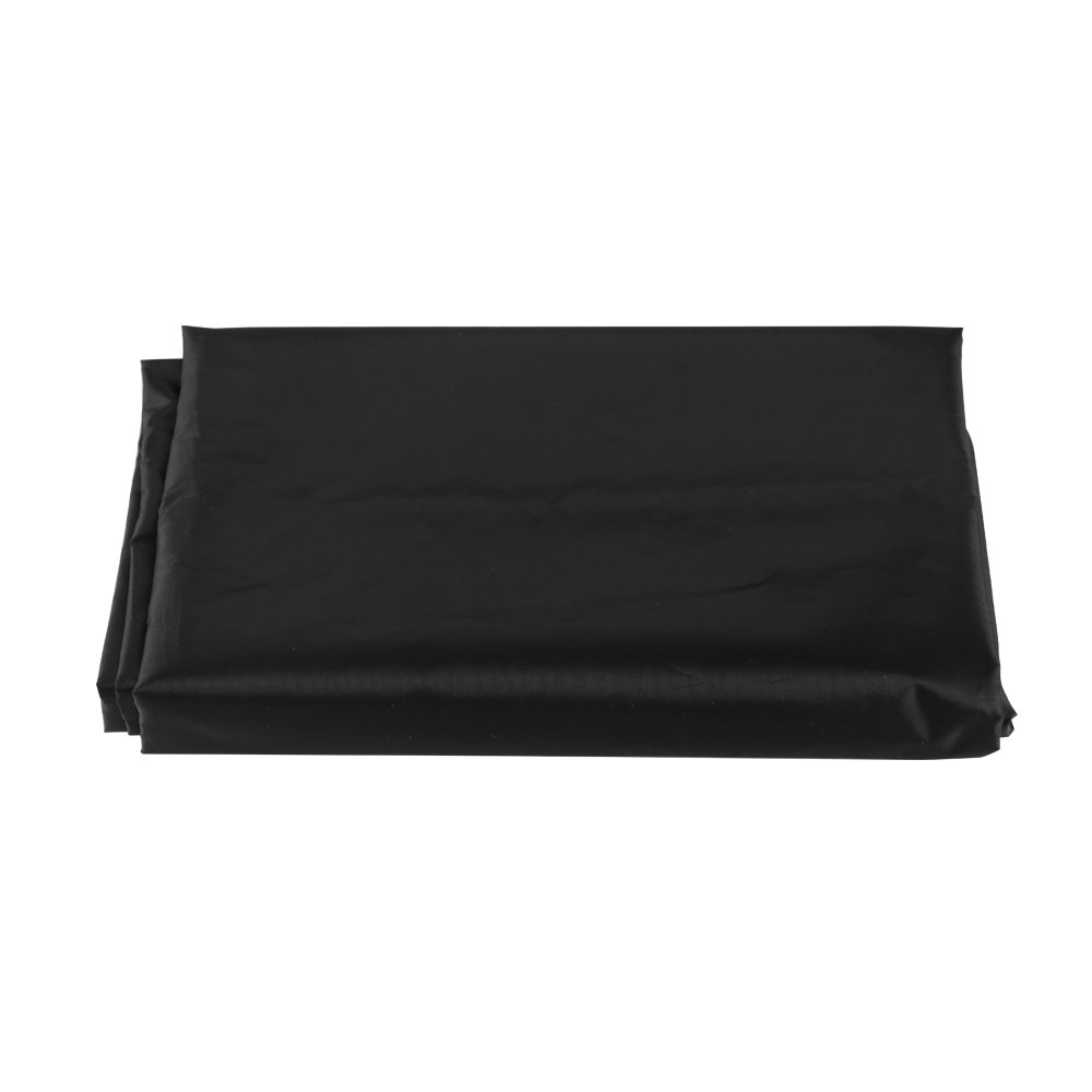Allomn Patio Umbrella Cover For 9ft To 11ft Waterproof Offset