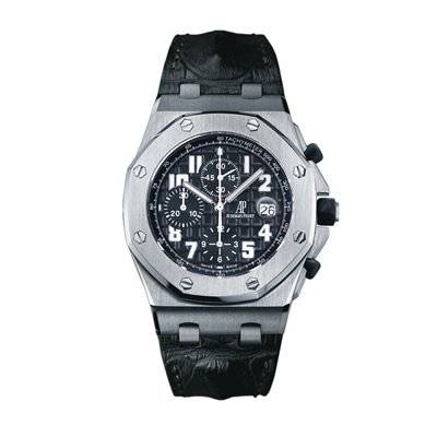 Audemars Piguet Royal Oak Men's Chronograph - 26170ST.OO.D101CR.03