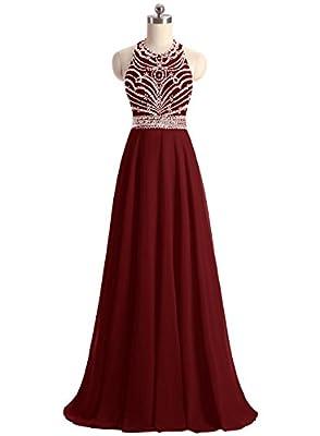 Dressytailor Gorgeous A-line Chiffon Prom Evening Homecoming Dress