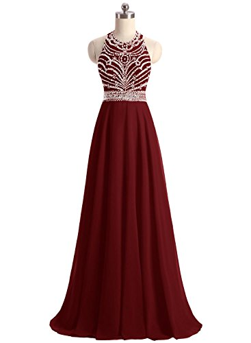 Gorgeous Evening Occasion Long Dress - 5