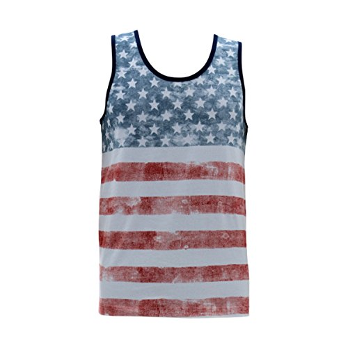 SGR-Apparel-Mens-American-Flag-Tank-Top-White